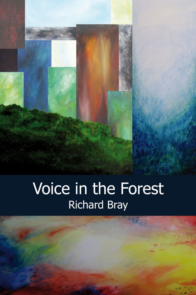 Cover - Voice in the Forest