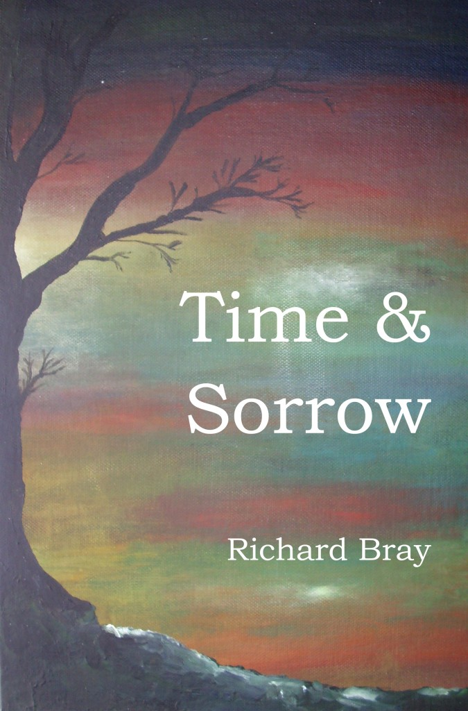 Cover - Time & Sorrow